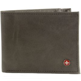 Alpine Swiss Bifold