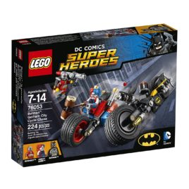 Lego Superhéroes Batman