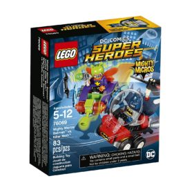 Lego Súper Heroes Mighty